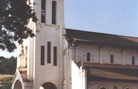 Vinh quang Giáo Hội Thái Lào