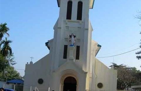 Những ngày cuối cùng của 40 năm truyền giáo tại Ai Lao 1935 - 1975