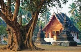 Lang thang với Luang Prabang