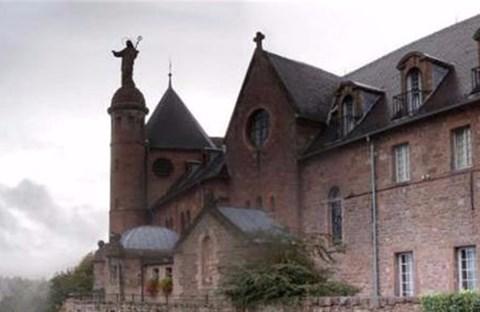 Thánh Odile (660-720) : quan thầy vùng Alsace (Pháp)