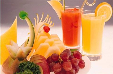 5 món sinh tố giúp trị cao huyết áp, tiểu đường