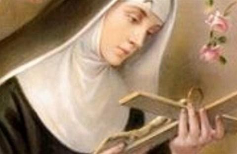 Thánh nữ Rita (1387 - 1457)
