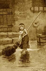 Những Kẻ Khốn Cùng : Les Misérables (phần 1)