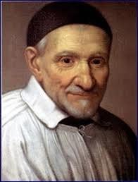 Thánh Vincent de Paul