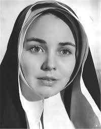 Thánh nữ Bênađêta