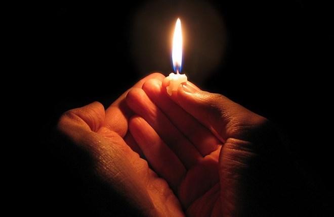 Mục đích cầu nguyện