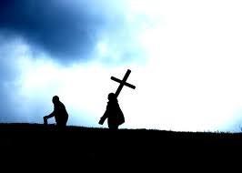 Để con phụng sự Chúa