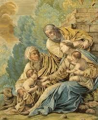Cầu nguyện với Thánh Gia