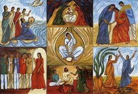 Phụ nữ trong Kinh thánh