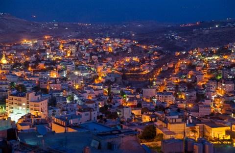 Bethlehem : Kinh thành Đấng Thiên Sai