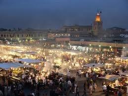 Maroc ngày ấy và bây giờ