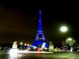 Sống trên Đất Pháp