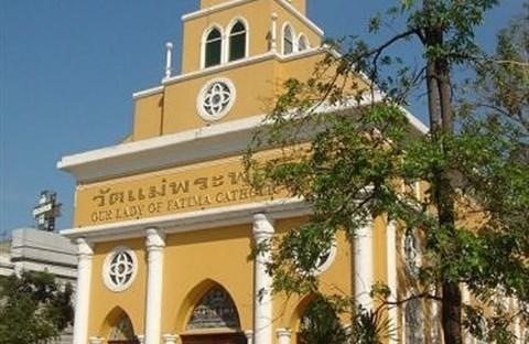 Nhà thờ Fatima