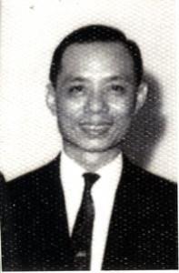 """Phạm Việt Tuyền, người chọn """"vắng mặt"""""""