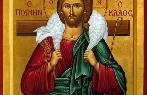 Chúa Kitô : sự sống và tình yêu