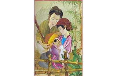 Đem Chúa Giáng sinh vào trong những trăn trở của cuộc sống hiện tại, tại Việt Nam.