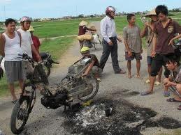 Mười tật xấu của người Việt Nam