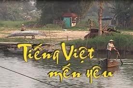 Tiếng Việt mới
