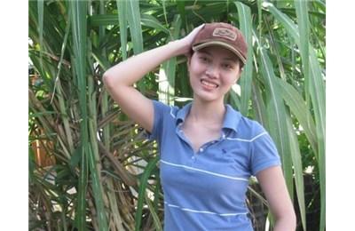 Bài viết về 30 tháng Tư của Huỳnh Thục Vy tại Sàigòn