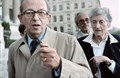 Adieu monsieur Raymond Aubrac