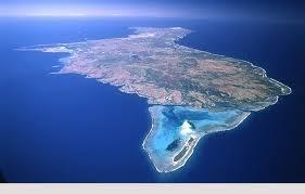 Đảo Guam 27 năm sau