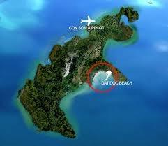 Côn Đảo - thiên đường nghỉ dưỡng và khám phá thiên nhiên