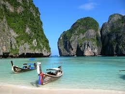 Vẻ đẹp đảo Phuket
