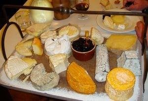 Phong cách ẩm thực Paris