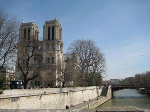 Một vòng thắng cảnh Paris
