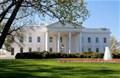 Tòa Bạch Cung ở Washington