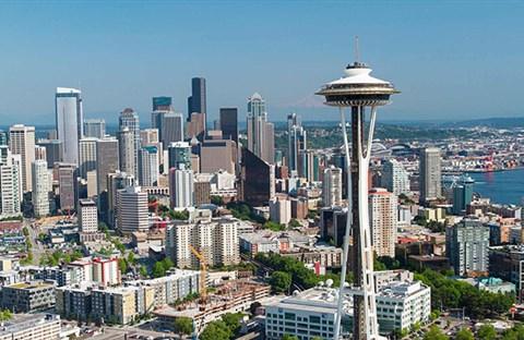 Những kỳ quan ở Seattle