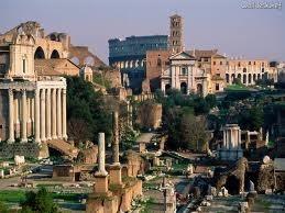 Lịch sử thành phố La Mã