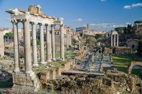 Đường Đến La Mã