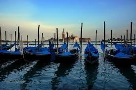 Sông nước Venice