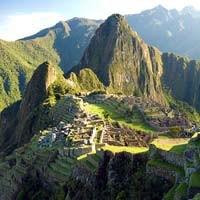 Machu Picchu - Thành phố bị mất của người Inca