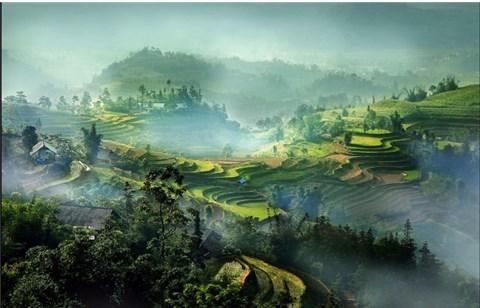 Viêt Nam Quê hương