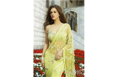 Người mẫu Ấn Độ
