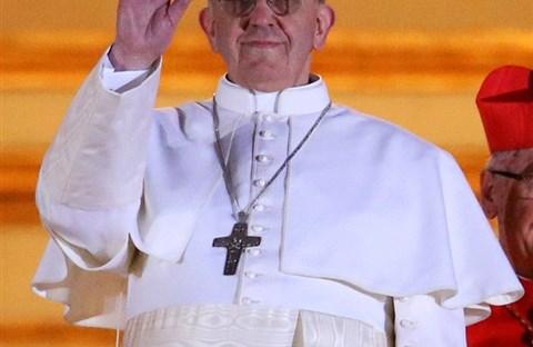 Đức Giáo hoàng Phanxicô, là ai ?