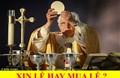 Tìm hiểu về Bổng Lễ