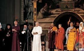 Giáo Hội CG nghĩ gì về các Tôn giáo khác ?