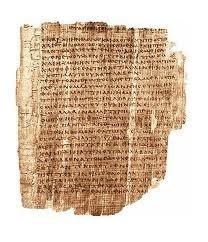 Phúc âm có sử tính ?