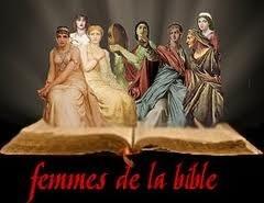 Bốn người đàn bà trong gia phả Đức Giêsu theo Tin Mừng Mátthêu.