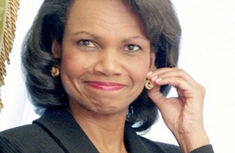 Hồi ký của Condoleezza Rice