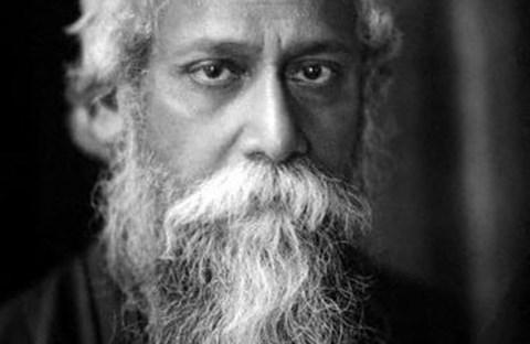 Rabindranath Tagore (1861-1941)
