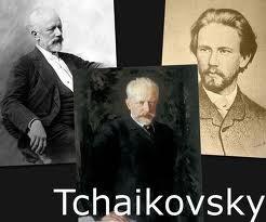 Tchaikovsky, nhà soạn nhạc thiên tài