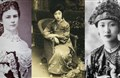 Nam Phương Hoàng Hậu Và Các Thứ Phi Của Cựu Hoàng Bảo Đại