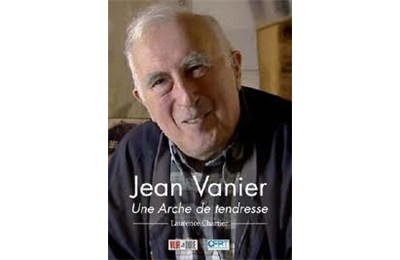 """Jean Vanier, Cha đẻ """"Nhà Tàu"""""""
