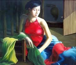 Nữ sĩ Hồ Xuân Hương, một thiên tài nhưng bất hạnh