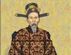 Nhớ Nguyễn Trường Tộ nhân kỉ niệm 180 năm ngày sinh nhật của Tiên Sinh (1828-2008)