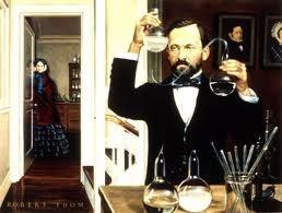 Louis Pasteur (1822 – 1895) Vị Ân Nhân Của Nhân Loại